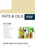 Class No. 6 Fats and Oils NUTR214 2017sv