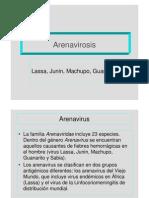 ARENAVIROSIS