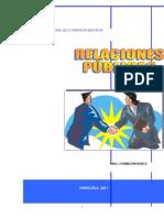 Manual Relaciones Publicas i