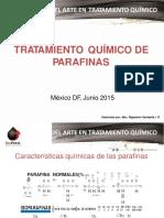Tratamiento Quimico de Parafinas Meta