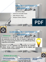 Instalaciones en Iluminarias