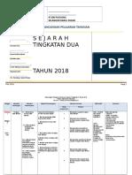 2018 RPT Sejarah KSSM Ting 2