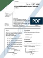 NBR 10582 - Apresentacao da folha para desenho.pdf