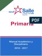Manual Primaria16 17