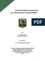 Referat HPP