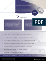 Skysafe Brochure