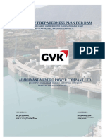 Emergency Action Plan for DAM (DRAFT) - (330MW) SHEP