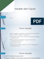 pohon masalah dan tujuan.pdf