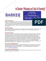 Barker Adoption Training 0910