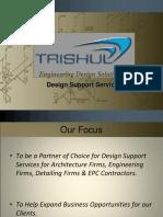 TRISHUL Engineering Presentation