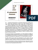 Programa de Filosofía de la Ilustración