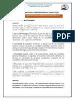 Dora Informe Corregir