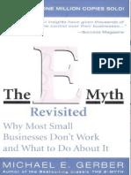 The E-Myth Revisited - {S-B}™