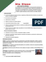 5ta y 6ta Clase Metalurgia Fisica II - 2017-II