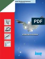 Knauf Fireboard Zastita Od Pozara