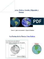 Diapo 2017a Modelo de La Tierra