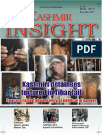 Kashmir Insight Dec 2017