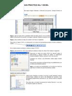 Guia Practica Nro 2 Excel