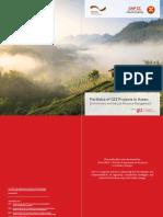 Giz2013 en Projects Portfolio Asean Environment