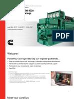 20170718 PowerHour Understanding ISO 8528 GeneratorSetRatings