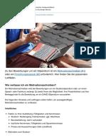 Deutschland Stipendium Hinweise de 1 Leitfaeden