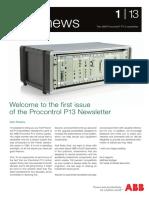 Procontrol_P13_News_1-2013