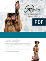 Royal Dog Education Distansutbildningar