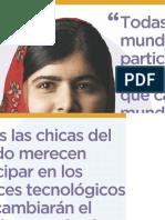 Malala Poster