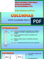 Columnas Defensa Oral