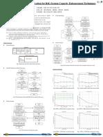 B4G系統容量提昇D2D通訊技術之研究