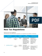 Deloitte Tax Update 28092017