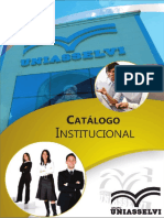 Catalogo Institucional