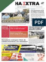 Folha Extra 1868