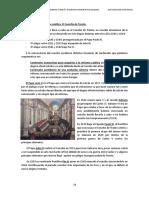 La Reforma Católica y El Concilio de TRento