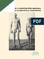Familia y Educación Sexual