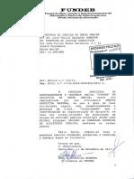Recurso Ao Conselho Superior Do Mp - Acumulação de Cargo Do Servidor Público Municipal Bruno José Guirau