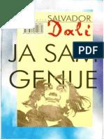 Salvador Dali - Ja Sam Genije.pdf