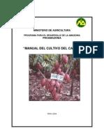 Manual de Cultivo de Cacao