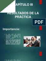 Informe de Practicas Pre-profesionales