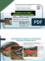 INDICENCIA DE CORTES