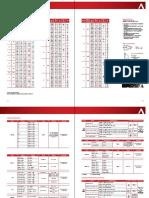 API 5l - Astm a53 - Nbr5590