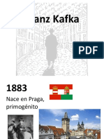 2017-5-02 - Liceo Agrícola - Lengua y Literatura III - Franz Kafka PPP 2017