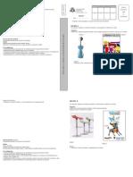 Examen diseño pau 2010