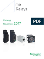 Zelio Time - Timing Relays_2017