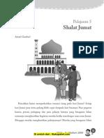 Bab 5 Shalat Jumat