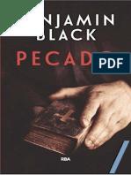 Pecado - Benjamin Black