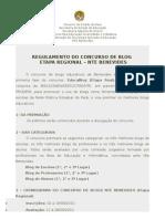 Regulamento_NTEBenevides
