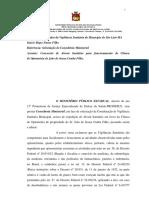 Consultoria Ministerial Clinica Optometrista1