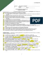 EXAMBiolMol III Respuestas
