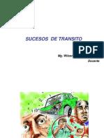 6. Lesiones Por Sucesos de Transito